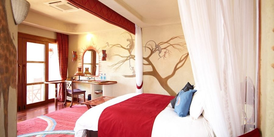 Amboseli National Park Lodges